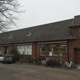 Vernieuwing dakgoten